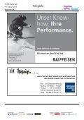 (inkl. U16 Standard) 20.01.2013, Notschrei (De) LG ... - Swiss-Ski - Seite 6