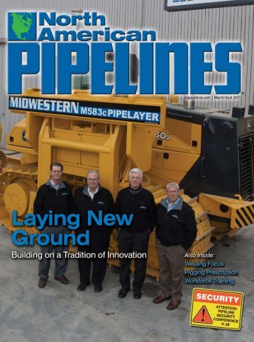 View Full March/April PDF Issue - North American Oil and Gas ...