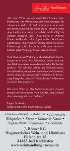 Verlagsflyer (PDF) - Weinhaus Römer - Bad Karlshafen - Seite 2