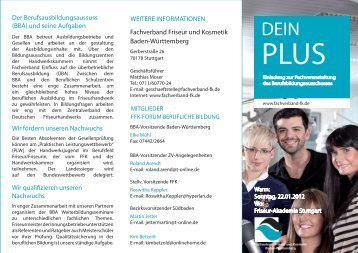 ffk_flyer_bba_4.pdf - Fachverband Friseur und Kosmetik Baden ...