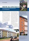 Ihr Vermieter - Gewosie - Wohnungsbaugenossenschaft Bremen ... - Seite 4