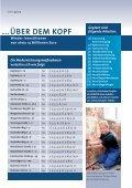 Ihr Vermieter - Gewosie - Wohnungsbaugenossenschaft Bremen ... - Seite 5