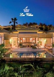 Villa Las Mimosas - Gran Hotel Bahía del Duque