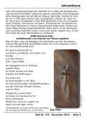 FENSTER - Pfarre Auferstehung Christi - Seite 5