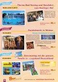 Aktueller Katalog als PDF Download - Bayer-Reisen GmbH - Page 6