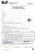 Pfadfinderakademie 2013 - BdP - Landesverband Niedersachsen - Page 2