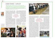 Seite 16 - 31 Produktion und Vermarktung - Landvolk Niedersachsen