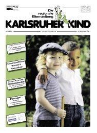 April 2012 - Karlsruher Kind
