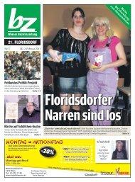 Wiener Bezirkszeitung 2011 - FZF