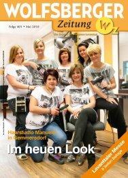 Im neuen Look - Wolfsberger Zeitung