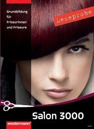 Grundbildung Friseurinnen und Friseure