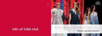 Friseur Service | Seminare & Events 2013