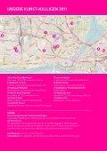 5 Tage 30 Präsentationen 11 Spielorte - Theaterfestival 150% made ... - Seite 2