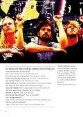 5 Tage 30 Präsentationen 11 Spielorte - Theaterfestival 150% made ... - Seite 4