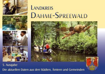 Dahme-SpreewalD Dahme-SpreewalD - Dakapo Pressebüro