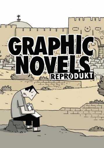 Graphic Novels 2012 - Reprodukt