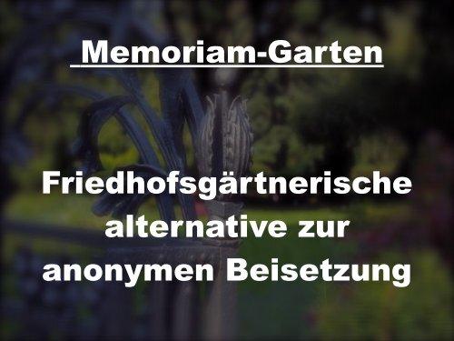 """Memoriam-Garten"" in Berlin [Download,*.pdf, 11 - Landwirtschaft in ..."