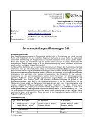 Landessortenversuch Winterroggen [Download,*.pdf, 0,07 MB]