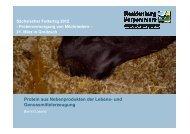 PowerPoint - 5_Losand - Landwirtschaft in Sachsen