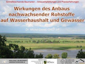 Folie 1 - Landwirtschaft in Sachsen