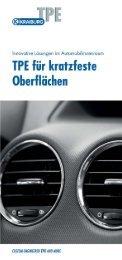 Deutsche Version - Kraiburg TPE