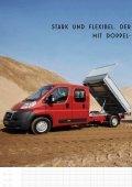 Prospekt - Fiat Professional - Seite 2