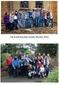 Gemeindebrief April / Mai 2012 - Evangelische Kirchengemeinde ... - Page 2