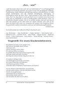 Gemeindebrief April / Mai 2012 - Evangelische Kirchengemeinde ... - Page 6