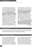 Unsere Kirchenvorsteher Abschied Christiane Wollin - in St. Johannis - Seite 4