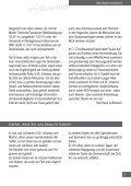 Unsere Kirchenvorsteher Abschied Christiane Wollin - in St. Johannis - Seite 7