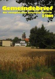 Entwurf Hiltrop 03-09 - Kopie - Evangelisch in Hiltrop Erlöserkirche ...