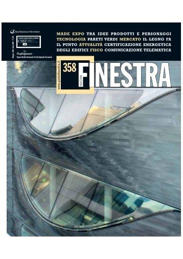 Finestra 2010 - abec