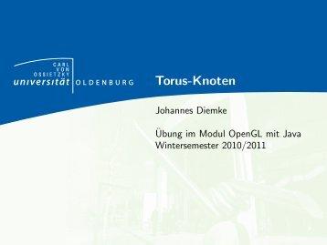 Torus-Knoten