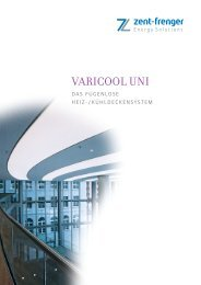 Upo ZF VARICOOL Uni 0912.indd - Uponor