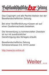 Das Copyright und alle Rechte bleiben bei der ...