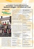 Nr. 56 | Mai 2012 anzenangebot - Stadtjournal Brüggen - Page 6