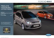 FORD C-MAX - Frenken-Garage AG