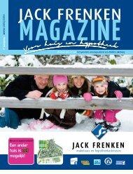 Editie Winter 2012/2013 (PDF - Jack Frenken