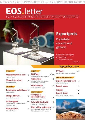 letter - Eos-export.com