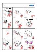 Nockenkatalog Cleat Catalog - Norditec Antriebstechnik GmbH - Page 6