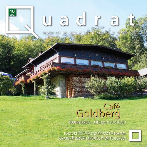 Download Quadrat Goslar Bad Harzburg