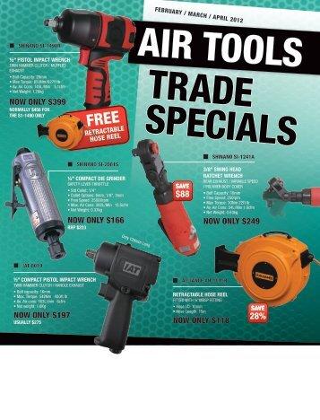 Specials Catalogue - Nationalwelding.com.au