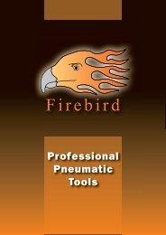 Firebird Tools Catalog (.pdf) - Eu-tech Kompresszortechnika
