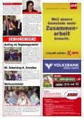 Jahreshauptversammlung - SPÖ Zwettl - Seite 2