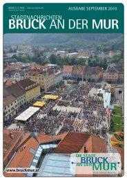 September 2010 - Bruck an der Mur