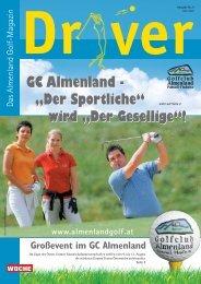 GC Almenland - Die Murhof Gruppe