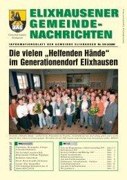 März - 179 - Gemeinde Elixhausen