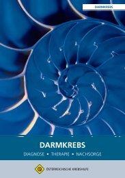 DARMKREBS - Wiener Krebshilfe