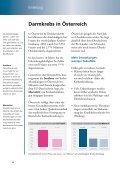 DARMKREBS - Wiener Krebshilfe - Seite 4