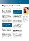 DARMKREBS - Wiener Krebshilfe - Seite 5